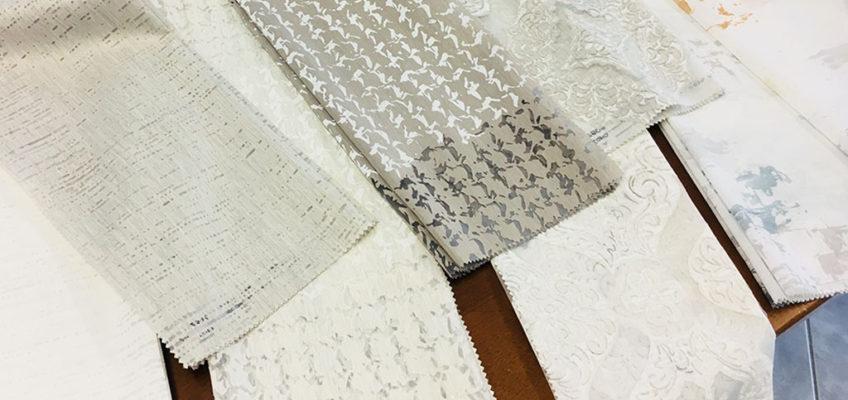 Tessuto Per Tende Da Interno.Scegliere Le Tende Da Interno Ecco I Tessuti Piu Gettonati